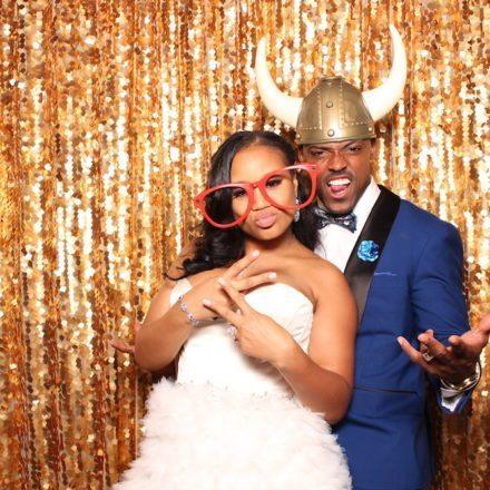 Photo Booth Rental Tampa & Orlando - Weddings & Events