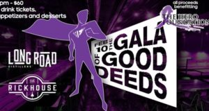 hero foundation gala of good deeds