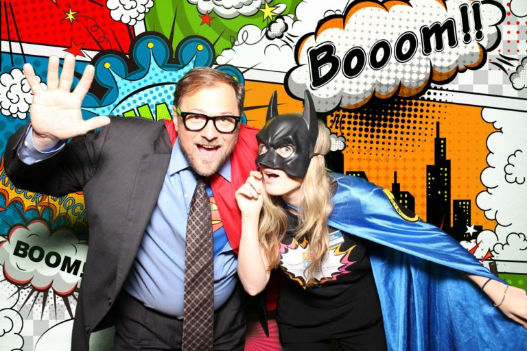 Green Screen ShutterBooth Photo Booth Rental Salt Lake City, Utah